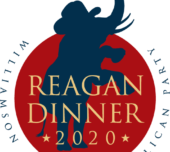 "Reagan Dinner 2020 ""Texas Style"""
